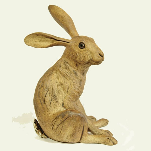 large-sitting-hare-brown-26cm-hg-x-16cm-wide1