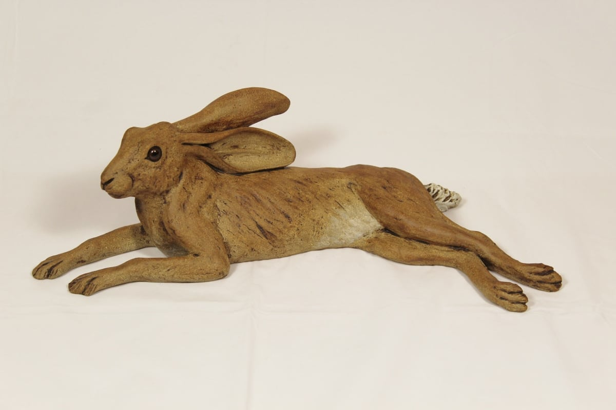ceramic long hare