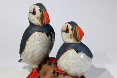 CeramicBirds