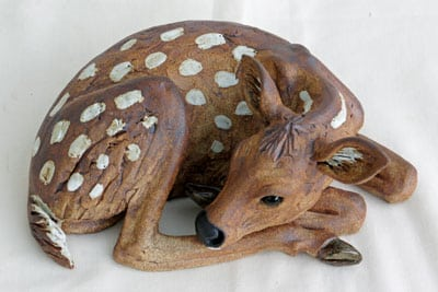 ceramic-fawn-button