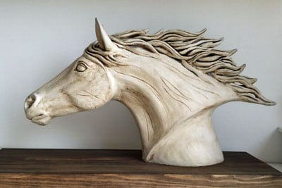 ceramic-horse-button