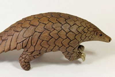 ceramic-pangolin-button